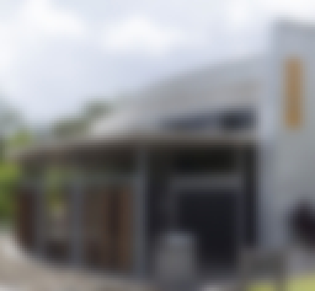 Cooroy Library exterior